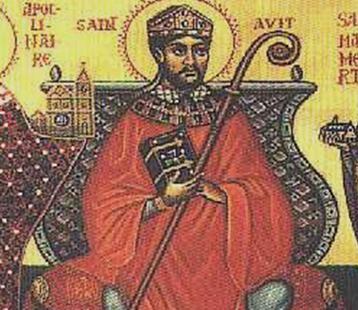 Saint Mamert